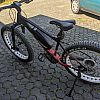 Fantic Montain E-Bike Fat Bike mit 4.0 Bereifung